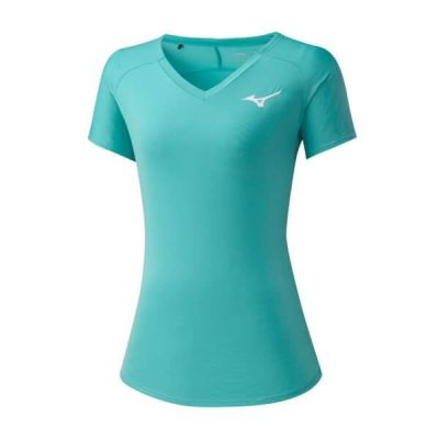 Tee Kadın T-Shirt Mavi