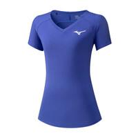 Tee Kadın T-Shirt Mavi - Thumbnail