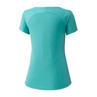 Tee Kadın T-Shirt Yeşil - Thumbnail