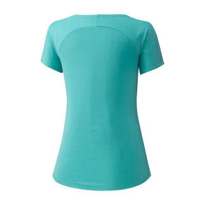 Tee Kadın T-Shirt Yeşil