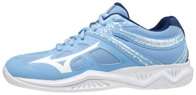Thunder Blade 2 Unisex Voleybol Ayakkabısı Mavi