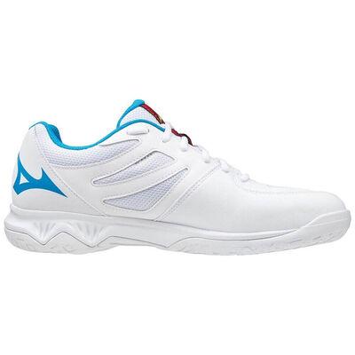 Mizuno Thunder Blade 2 Unisex Voleybol Ayakkabısı Beyaz