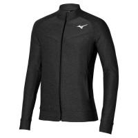 Training Jacket Erkek Sweat Koyu Gri - Thumbnail