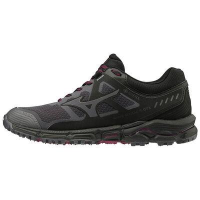 Mizuno Wave Daichi 5 Gtx Kadın Koşu Ayakkabısı Siyah