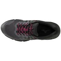 Mizuno Wave Daichi 5 Gtx Kadın Koşu Ayakkabısı Siyah - Thumbnail