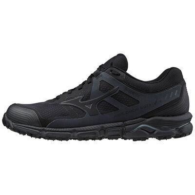 Mizuno Wave Daichi 5 Gtx Erkek Koşu Ayakkabısı Siyah