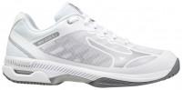Wave Exceed SL 2 AC Unisex Tenis Ayakkabısı Beyaz - Thumbnail