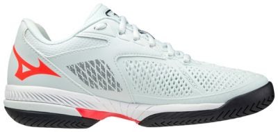 Wave Exceed Tour 4 Ac Kadın Tenis Ayakkabısı Beyaz
