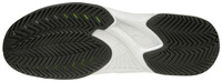 Mizuno Wave Exceed Tour 4 AC Unisex Tenis Ayakkabısı Beyaz - Thumbnail