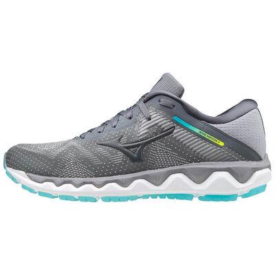 Wave Horizon 4 Kadın Koşu Ayakkabısı Gri