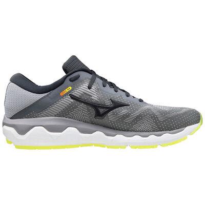Mizuno Wave Horizon 4 Erkek Koşu Ayakkabısı Gri