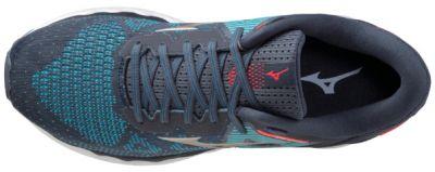 Wave Horizon 5 Erkek Koşu Ayakkabısı Lacivert/Mavi