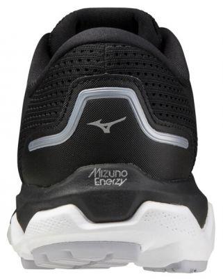 Mizuno Wave Horizon 5 Erkek Koşu Ayakkabısı Siyah
