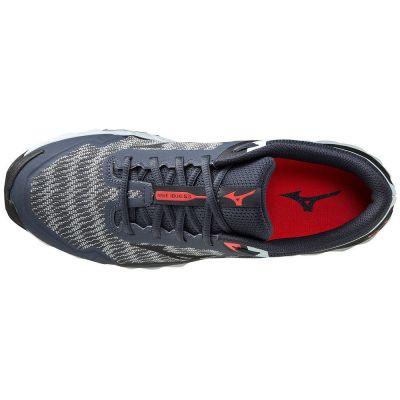 Wave Ibuki 3 Erkek Koşu Ayakkabısı Gri