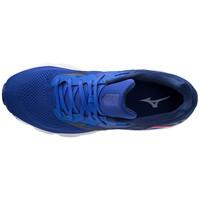 Mizuno Wave Inspire 16 Erkek Koşu Ayakkabısı Lacivert/Mavi - Thumbnail