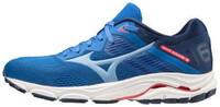 Mizuno Wave Inspire 16 Kadın Koşu Ayakkabısı Mavi - Thumbnail