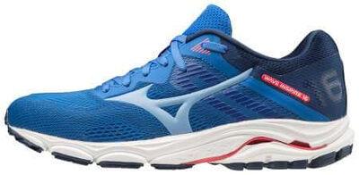 Mizuno Wave Inspire 16 Kadın Koşu Ayakkabısı Mavi
