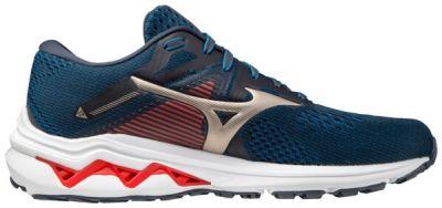 Wave Inspire 17 Erkek Koşu Ayakkabısı Lacivert