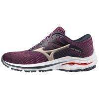 Wave Inspire 17 Kadın Koşu Ayakkabısı Pembe - Thumbnail