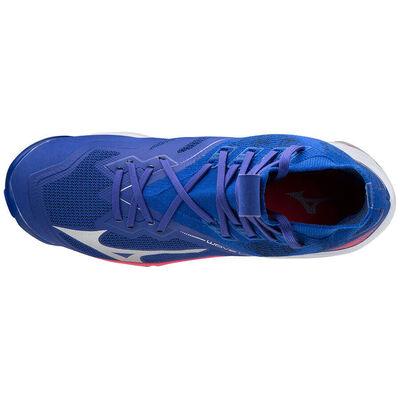 Mizuno Wave Lightning Neo Unisex Voleybol Ayakkabısı Mavi