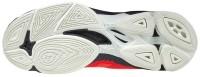 Mizuno Wave Lightning Z6 Unisex Voleybol Ayakkabısı Kırmızı - Thumbnail