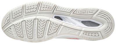 Mizuno Wave Luminous Unisex Voleybol Ayakkabısı Beyaz
