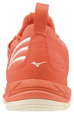 Wave Luminous Unisex Voleybol Ayakkabısı Pembe