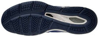 Mizuno Wave Luminous Unisex Voleybol Ayakkabısı Lacivert - Thumbnail