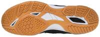 Wave Medal 6 Unisex Masa Tenisi Ayakkabısı Siyah - Thumbnail