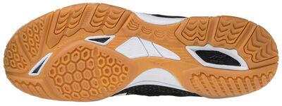 Mizuno Wave Medal 6 Unisex Masa Tenisi Ayakkabısı Siyah