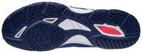 Mizuno Wave Medal Z2 Erkek Masa Tenisi Ayakkabısı Mavi - Thumbnail