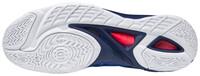 Wave Mirage 3 Unisex Hentbol Ayakkabısı Mavi - Thumbnail