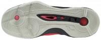 Wave Momentum 2 Unisex Voleybol Ayakkabısı Kırmızı/Siyah - Thumbnail