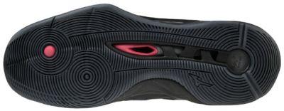 Mizuno Wave Momentum 2 Unisex Voleybol Ayakkabısı Siyah