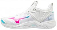 Wave Momentum 2 Unisex Voleybol Ayakkabısı Beyaz - Thumbnail