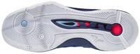 Wave Momentum Unisex Voleybol Ayakkabısı Mavi - Thumbnail