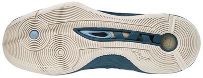 Mizuno Wave Momentum Unisex Voleybol Ayakkabısı Lacivert