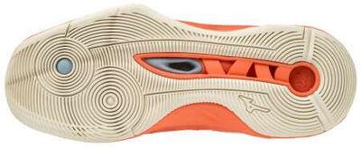 Mizuno Wave Momentum Unisex Voleybol Ayakkabısı Pembe