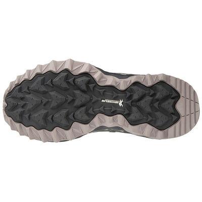 Mizuno Wave Mujin 6 Kadın Koşu Ayakkabısı Gri/Koyu Gri