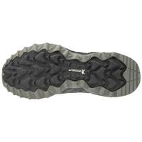 Mizuno Wave Mujin 6 Erkek Koşu Ayakkabısı Gri/Koyu Gri - Thumbnail