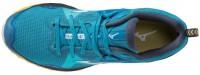 Wave Mujin 7 Erkek Koşu Ayakkabısı Mavi - Thumbnail