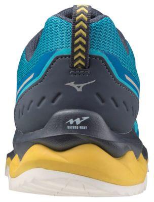 Wave Mujin 7 Erkek Koşu Ayakkabısı Mavi