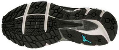 Mizuno Wave Paradox 5 Kadın Koşu Ayakkabısı Siyah