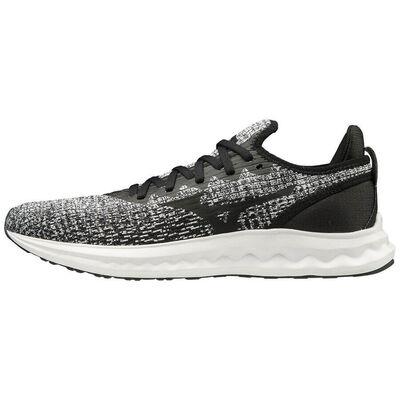 Wave Polaris Sp2 Erkek Koşu Ayakkabısı Gri/Beyaz