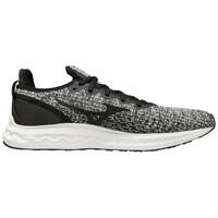 Wave Polaris Sp2 Erkek Koşu Ayakkabısı Gri/Beyaz - Thumbnail