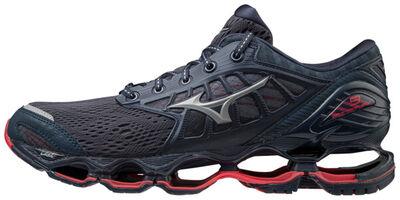 Mizuno Wave Prophecy 9 Erkek Koşu Ayakkabısı Mavi