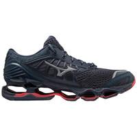 Mizuno Wave Prophecy 9 Erkek Koşu Ayakkabısı Mavi - Thumbnail