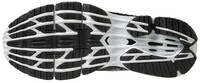 Wave Prophecy LS Kuro Erkek Günlük Giyim Ayakkabısı Siyah - Thumbnail
