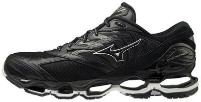 Wave Prophecy LS Kuro Erkek Günlük Giyim Ayakkabısı Siyah