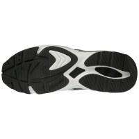 Wave Rider 1 Erkek Günlük Giyim Ayakkabısı Beyaz/Siyah - Thumbnail